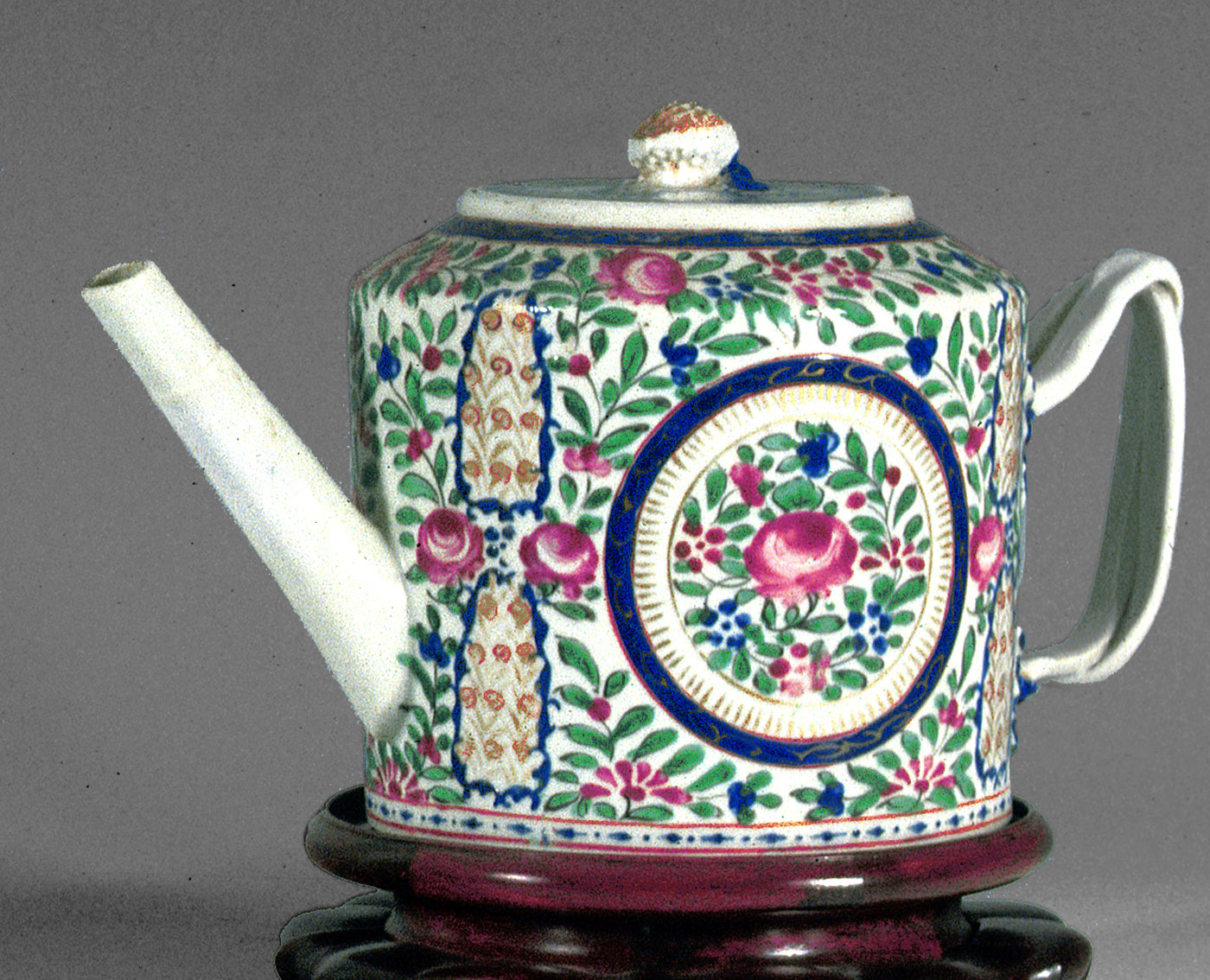 Indian Amp Other Islamic Markets Nadler Chinese Porcelain